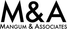 Mangum & Associates PC Logo